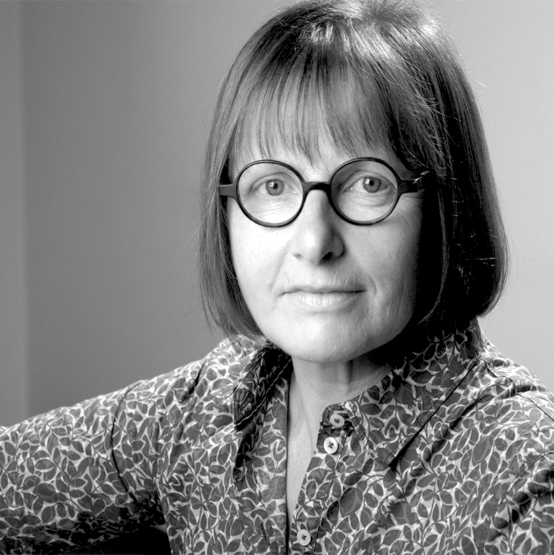 Anne-Marie SAUVAT